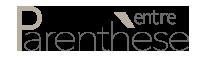 Entre Parenthèse Logo
